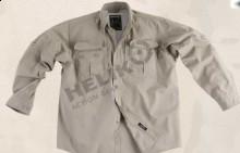 Koszula Taktyczna Defender Beżowa Helikon