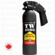 Gaz TW 1000 Pepper-fog 400 ml-gaśnica-areozol