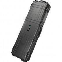 Walizka, kufer na broń outdoor-cases wodoszczelna Model 72 SI