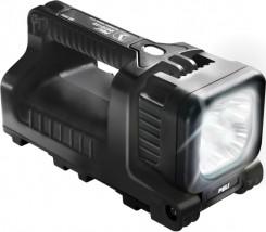 Szperacz LED Peli 9410 czarny 9410
