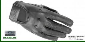 Rękawice taktyczne Premium Leather Driving