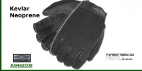 Rękawice taktyczne Enforcer K - Neoprene/Kevlar Liners