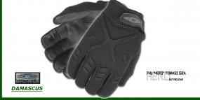 Rękawice taktyczne Interceptor X black