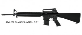 OA-15 Black Label