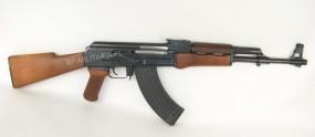 Broń kolekcjonerska bez zezwoleń