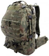 Plecak Wojskowy Taktyczny CAMO CARGO