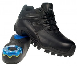 Buty taktyczne krótkie BATES 2344 z regulowaną wkładką ICS