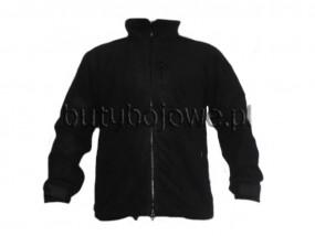 Taktyczna bluza polarowa TEXAR ECWCS czarna