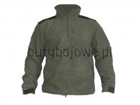 Wojskowa bluza polarowa Texar ECWCS Olive