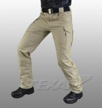 Spodnie taktyczne ELITE PRO piaskowe TEXAR