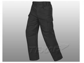 Spodnie taktyczne ELITE PRO-TEXAR czarne