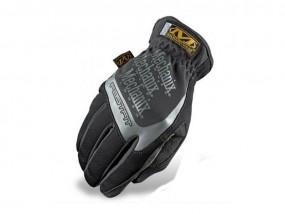 Rękawice taktyczne Mechanix Wear FastFit Black