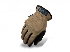 Rękawice taktyczne Mechanix Wear FastFit Coyote Brown